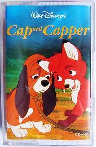 Walt Disneys   Cap & Capper