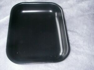 SMALL-ROASTING-PAN-OVEN-DISH-BAKING-TRAY-MEAT-TIN-10-5inch-x-8-inch-2inch-deep