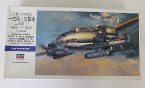 Hasegawa-Mitsubishi-G4m2e-Type-1-Betty-Modelo