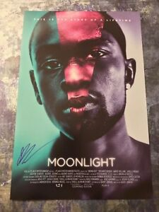 GFA-Moonlight-Kevin-JHARREL-JEROME-Signed-Autograph-12x18-Photo-AD1-COA