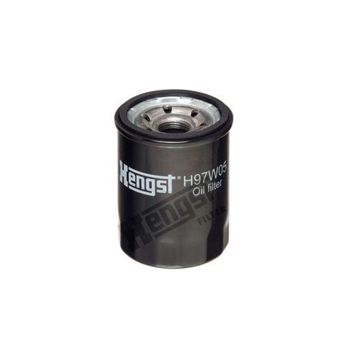Fits HONDA ACCORD MK9 2.4 origine Hella Hengst vis sur moteur filtre à huile