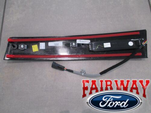 11 thru 18 Explorer OEM Ford Door Entry Keypad Pillar Molding Trim LH Driver NEW