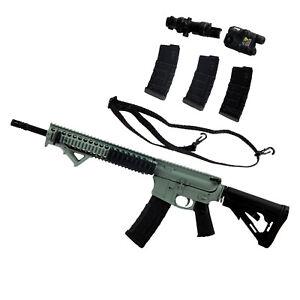 FLAGSET 73030 1//6 Scale Modern Battlefield End War V Ghost Uniform Model