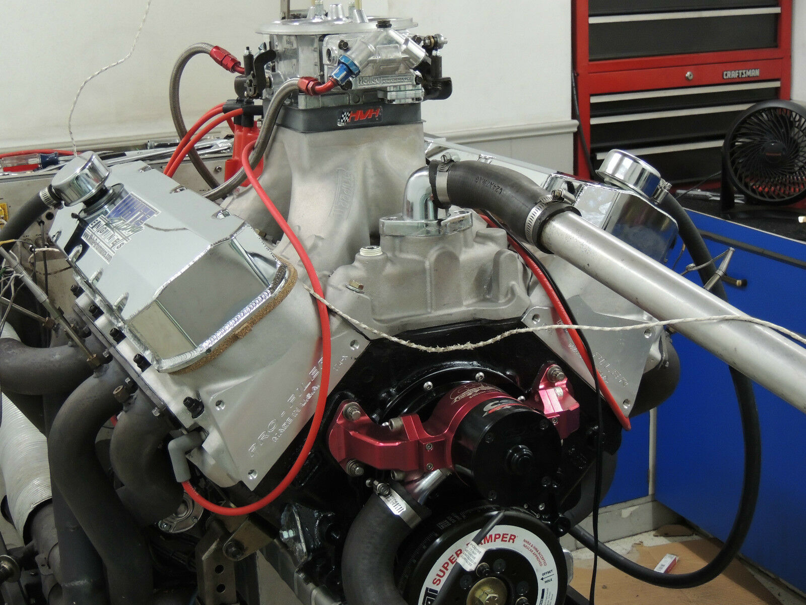 Bbc 632 cubic inch stroker engine 825hp brodix head long block 105 resntentobalflowflowcomponenttechnicalissues malvernweather Image collections