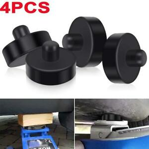 Lifting Jack pad for Tesla Model 3,Sturdy Adapter Protects Battery /& Paint Safely Raising Vehicle 1 pcs