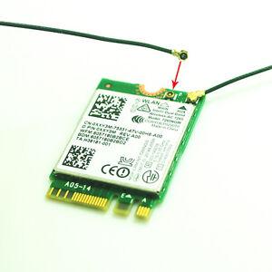 IPEX MHF4 Internal Antenna For NGFF M2 Intel 7260 7265