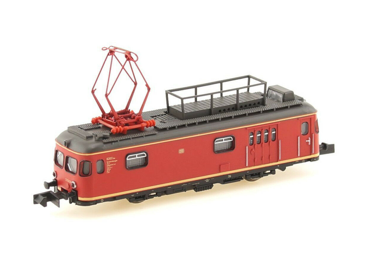 Arnold Spur N: HN 2028 Torre trainante carrello VT 55 DB-NUOVO + OVP