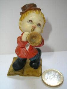 statuette miniature figure, nostalgique nostalgic, NEUF NEW 7cm                B