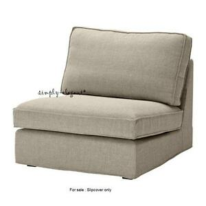 Superieur Image Is Loading IKEA Kivik COVER For KIVIK One Seat Section