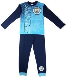 Boys Pyjamas Newcastle United FC Pjs Football Club Official Cotton 4 to 12 Years