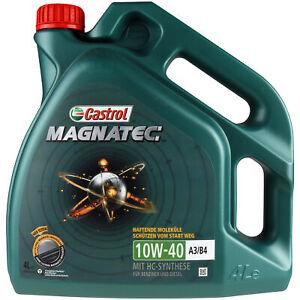 4-Liter-Original-Castrol-Motoroel-Magnatec-10W-40-A3-B4-Motorenoel