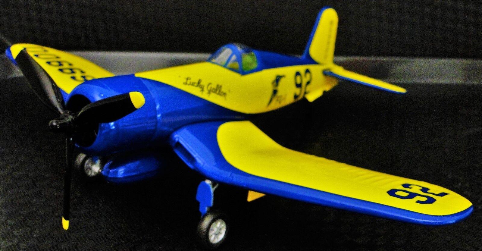 Avión aeronave Metal Diecast Modelo Vintage Antiguo armadura militar Segunda Guerra Mundial 1 48