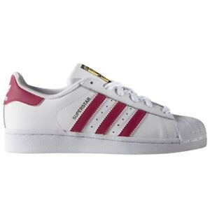 Adidas-Superstar-Foundation-White-Youths-Trainers