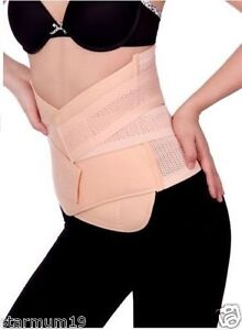Postpartum-Support-Recovery-Belly-Waist-Belt-Shaper-Girdle-Pregnancy-Maternity