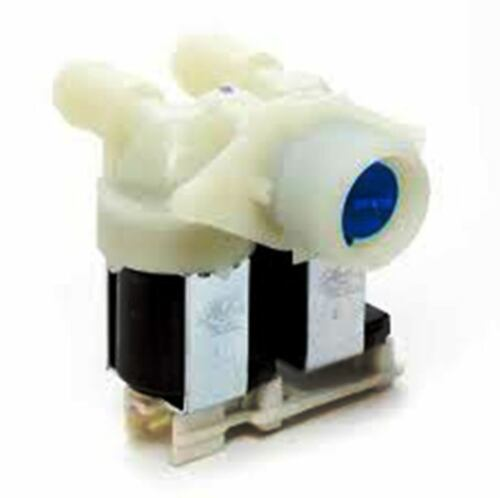 Whirlpool AWO HDW washer dual water inlet valve 480111100199 Ignis AWD Maytag