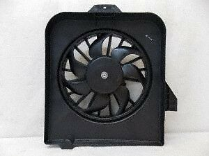 NEW RADIATOR FAN ASSEMBLY FITS 2001-2005 CHRYSLER TOWN /& COUNTRY CH3115123
