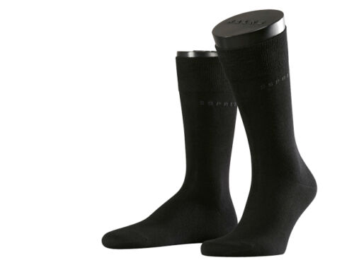 Esprit 4 paia di calze MIS 39-50 UOMO CALZINO CALZA CALZE online conveniente