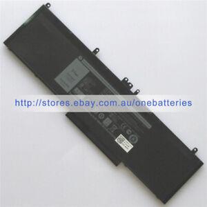 Genuine-WJ5R2-4F5YV-battery-for-DELL-PRECISION-3510-Latitude-E5570-84W-11-4V