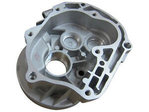 GY6 50cc Scooter Moped Transmission Gear Box Cover Final Mission Cover