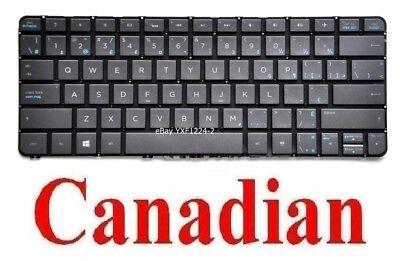 New US brown backlit keyboard for HP Spectre x360 13-4128TU 13-4139TU 13-4140TU