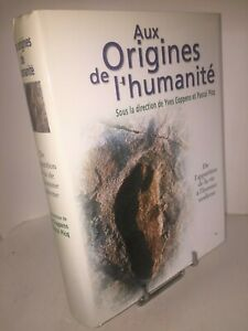 Aux-origines-de-l-039-Humanite-par-Yves-Coppens-et-Pascal-Picq-volume-1