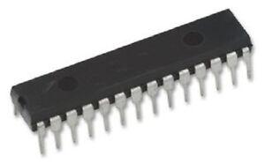 pic18f2420-i-SP-pic18f2420-Punta-Paquete-28pin-microcontrolador