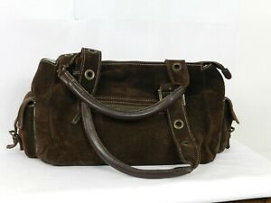 Handbag Shoulder Bag Genuine Leather