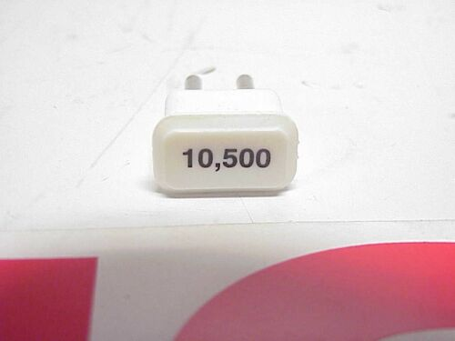 NEW MSD 10,500 RPM Rev Limiter Module Chip IMCA UMP NHRA