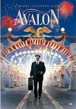 Avalon DVD (1990) - Armin Mueller-Stahl, Elizabeth Perkins, Aidan Quinn