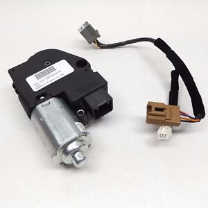 details about nissan 91295et010 sunroof motor assembly and wire harness Nissan Navigation System