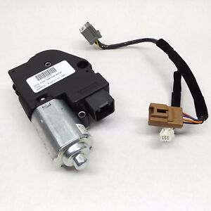 details about nissan 91295et010 sunroof motor assembly and wire harness  nissan oem 09 10 murano 3 5l v6 battery