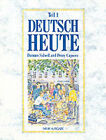 Deutsch Heute: Bk. 1 by Penny Capoore, Duncan Sidwell (Paperback, 1990)