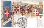 Cartolina - Postcard - Militaria - 8° Reggimento Artiglieria - Dovunque e sempre
