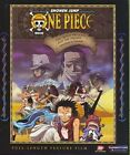 One Piece Movie 8 Desert Princess and 0704400095795 Blu Ray Region a