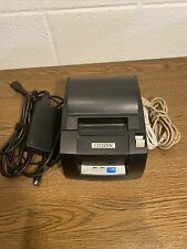 Citizen Ct S310a Thermal Pos Receipt Printer Usb Port With Cables