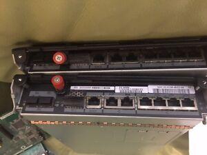 NetApp ATTO Fibre Bridge 6500N Controller 111-00998+A1 FCBR-6500-DN1