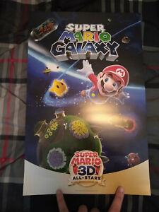 Super-Mario-3D-All-Stars-034-Super-Mario-Galaxy-034-Poster-My-Nintendo-Rewards