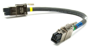 CAB-SPWR-30CM-Cisco-Catalyst-3750x-3850-Series-Power-Stacking-Cable-AMX