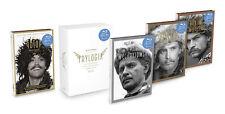 TRYLOGIA BOX - Potop - Redivivus  (Blu-ray Disc) Hoffman Jerzy POLISH RELEASE