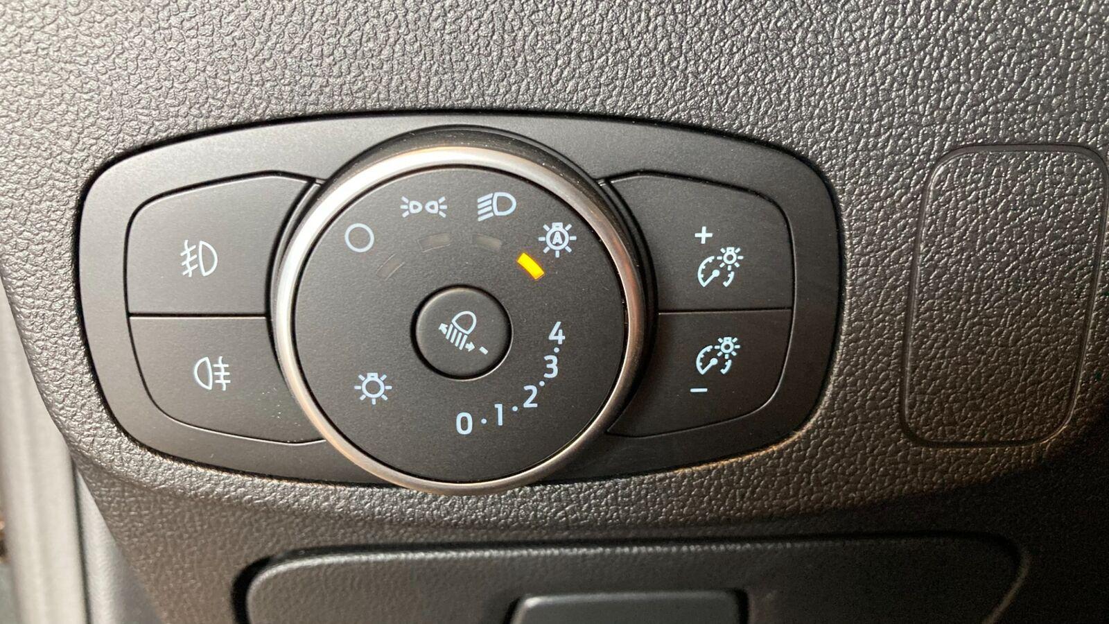 Ford Focus 1,0 EcoBoost Titanium stc. - billede 11