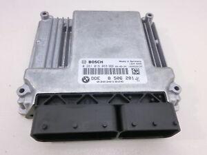for-BMW-E81-1er-07-11-116D-2-0d-D-85kw-ENGINE-CONTROL-UNIT-ECU