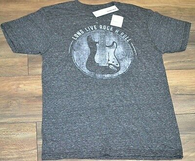 """Men/'s SONOMA /""""Goods For Life/""""  THE SUPERSOFT TEE   Sizes Colors Vary NWT"""