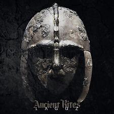ANCIENT RITES - Laguz - Black-Vinyl-LP - 300896