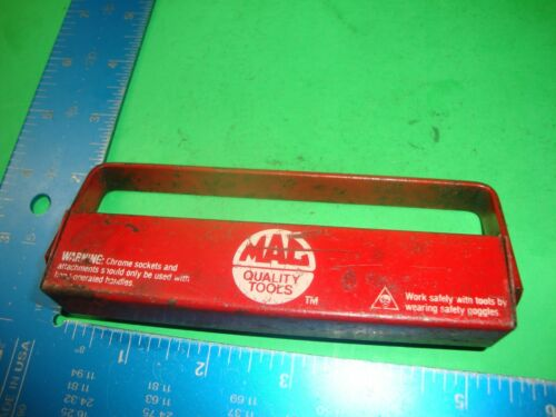 ** You Select MAC TOOLS USA Socket Tray Different sizes All ship free