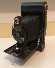 Vintage Eastman Kodak No 2 Folding Cartridge Hawk eye Model B Camera