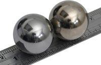 200 5mm (3/16) Red Green Sphere Ball Neodymium Super Magnets N38