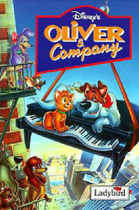 Oliver-and-Company-Disney-Ladybird-Very-Good-Book