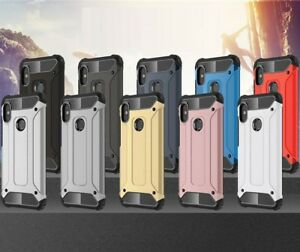Funda-Xiaomi-Redmi-Note-5-GLOBAL-anti-golpes-shock-choques-Hybrid-Carcasa-coques