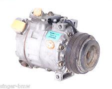 BMW X3 E83 2.5i 3.0i E46 Klimakompressor Klima Kompressor 6936883 6E020916.20
