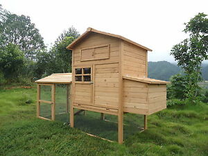 NEW Poultry Chicken Hen Cat Rabbit House Coop CC054F up to 9 hens 8FTx3FT - Newbury, Berkshire, United Kingdom - NEW Poultry Chicken Hen Cat Rabbit House Coop CC054F up to 9 hens 8FTx3FT - Newbury, Berkshire, United Kingdom